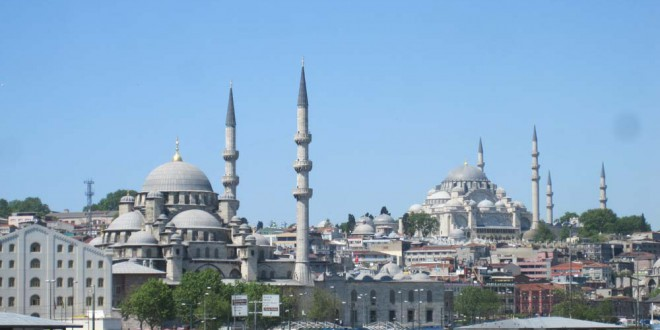 istanbul-moschee