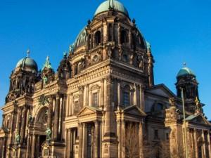 Berliner Dom Museum