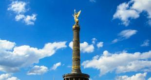 Berlin Mitte Tiergarten