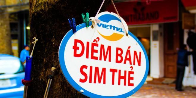 sim card vietnam